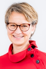 Sabine Reichle, SPD Stadträtin